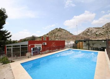 Thumbnail 4 bed villa for sale in Spain, Valencia, Alicante, Monforte Del Cid