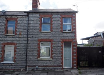 Thumbnail 3 bed property for sale in Jenner Street, Barry