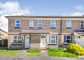 Thumbnail Terraced house for sale in Buckthorn, Ely
