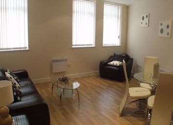 Thumbnail 2 bed flat to rent in Pearl House, 43 Princess Way, Swansea