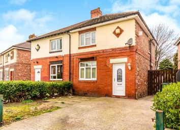 3 bed semi-detached house for sale in Oban Crescent, Adswood, Stockport, Cheshire SK3