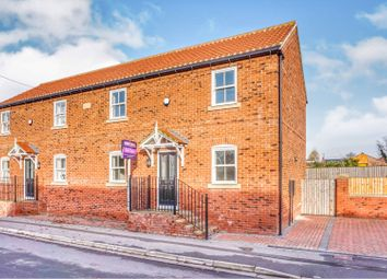 3 bed semi-detached house for sale in Orchard Street, Thorne, Doncaster DN8