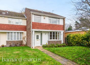 3 bed end terrace house for sale in Longacre Place, Beddington Gardens, Carshalton SM5