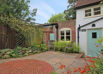 2 bed detached house for sale in Church Street, Romsey SO51