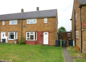 Thumbnail 3 bed property to rent in Mangrove Road, Luton, Bedfordshire