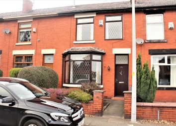 Thumbnail 2 bed terraced house for sale in Highfield Road, Farnworth, Bolton