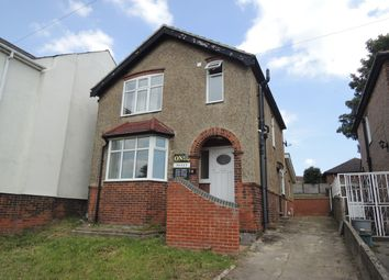 Thumbnail 4 bed detached house to rent in St Andrews Avenue, Colchester