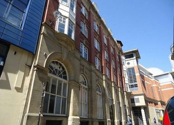 Thumbnail 1 bedroom flat to rent in Low Friar Street, Newcastle Upon Tyne