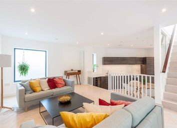 Thumbnail 3 bed end terrace house for sale in Crown Street, London