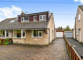 Thumbnail 3 bed semi-detached house for sale in Newcroft, Warton, Carnforth, Lancashire