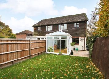 3 bed semi-detached house for sale in Rookwood Close, Uckfield TN22