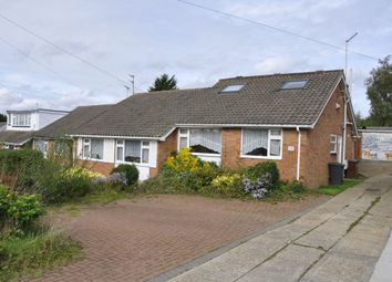 Thumbnail 3 bed bungalow for sale in Birch Grove, Potters Bar