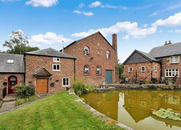 Thumbnail 3 bed flat for sale in Pontshill, Ross-On-Wye