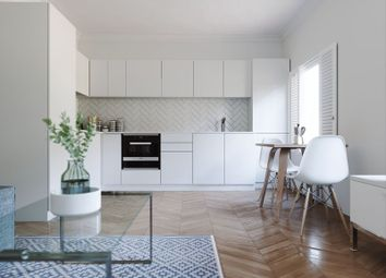 Thumbnail 2 bed flat for sale in Crofton Road, London