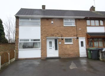 3 bed end terrace house for sale in Davenport Road, Wednesfield, Wolverhampton WV11