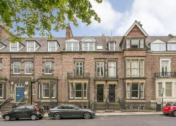 Thumbnail 7 bed terraced house to rent in Claremont Terrace, Spital Tongues, Newcastle Upon Tyne