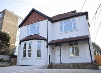 Thumbnail 1 bed flat to rent in Upper Sea Road, Bexhill-On-Sea, East Sussex