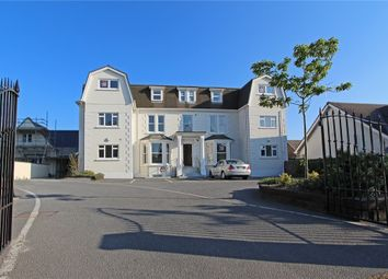 Thumbnail 2 bed flat for sale in Rue Maze, St. Martin, Guernsey