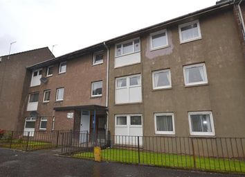 Thumbnail 2 bed flat for sale in Greenhill Road, Rutherglen, Glasgow