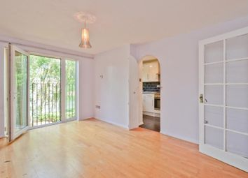 Thumbnail 1 bed flat to rent in Bream Close, Tottenham