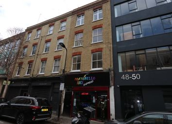 Thumbnail 1 bed flat to rent in Scrutton Street, Shoreditch