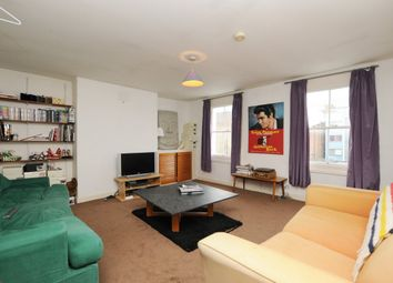 Thumbnail 2 bed flat to rent in Scawfell Street, London
