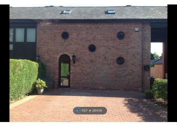 Thumbnail 2 bed end terrace house to rent in Derby Hills Farm Court, Melbourne