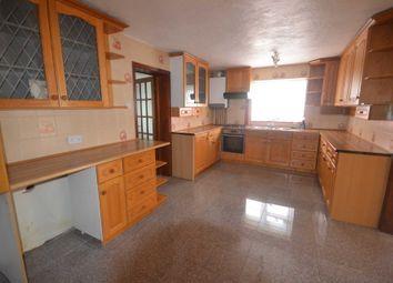 Thumbnail 3 bedroom bungalow to rent in Reading Road, Winnersh, Wokingham