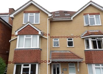 Thumbnail 2 bed flat to rent in St Catherines View, Southbourne Road, Bournemouth