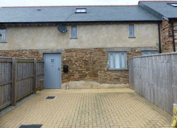 2 bed terraced house for sale in Helmers Way, Chillington, Kingsbridge TQ7