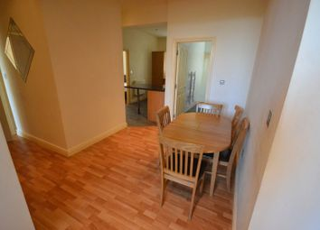 Thumbnail 2 bed flat to rent in Trewyddfa Road, Morriston, Swansea