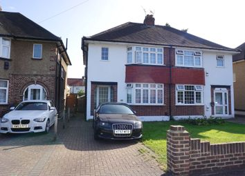 Bridge Road, Chessington KT9. 3 bed semi-detached house