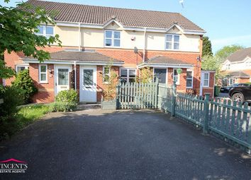 Thumbnail 2 bed town house for sale in Bolus Road, Leicester