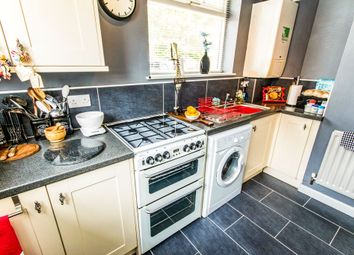 Thumbnail 2 bedroom semi-detached bungalow for sale in Richmond Drive, Skegness