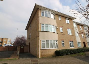 Thumbnail 1 bed flat to rent in Springfield Drive, Ilford