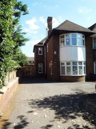 Thumbnail 4 bed property to rent in Carholme Road, Lincoln