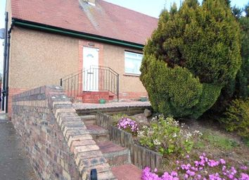 Thumbnail 2 bed semi-detached house to rent in Brechin Road, Arbroath
