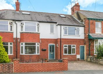 Thumbnail 3 bed semi-detached house for sale in Mayfield Grove, Knaresborough, North Yorkshire