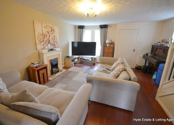 Thumbnail 4 bedroom semi-detached house to rent in Brightwater Close, Whitefield, Manchester
