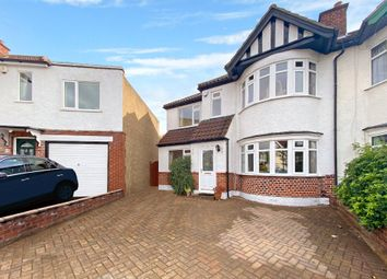4 bed end terrace house for sale in Dawlish Drive, Ruislip, Middlesex HA4