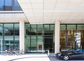 Thumbnail 1 bed flat for sale in The Landmark, East Tower, 24 Marsh Wall, London