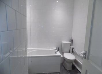 Thumbnail 1 bed flat to rent in High Street, Heanor, Derbyshire