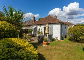 Thumbnail 2 bed detached bungalow for sale in Mid Cross Lane, Chalfont St Peter, Buckinghamshire