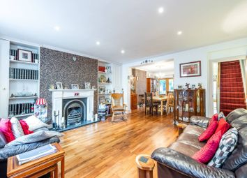 Thumbnail 3 bed flat for sale in Alderney Street, Pimlico, London