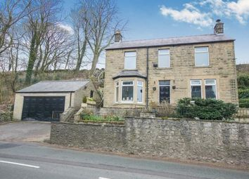 Photo of Buxton Road, Tideswell, Buxton, Derbyshire SK17