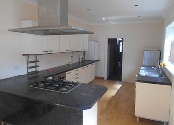Thumbnail 6 bed terraced house to rent in Orchard Road, Southsea