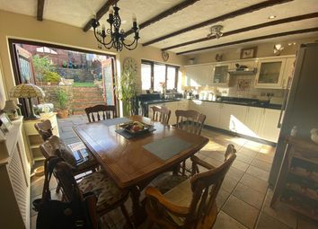 Thumbnail 3 bed terraced house for sale in Conway Road, Cwmparc
