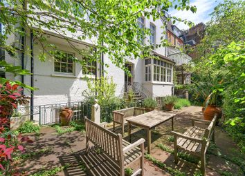 Thumbnail 5 bedroom semi-detached house for sale in Tite Street, London