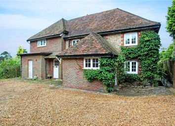Thumbnail 5 bed detached house for sale in Hindhead Road, Hindhead, Surrey