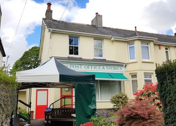 Retail premises for sale in Lifestyle Village Post Office And Stores PL20, Devon